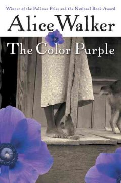 The color purple / Alice Walker