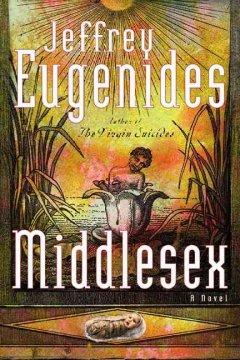 Middlesex / Jeffrey Eugenides
