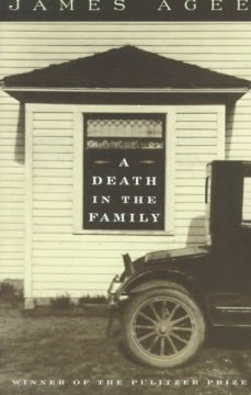 A death in the family / James Agee