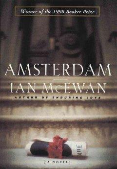 Amsterdam / Ian McEwan