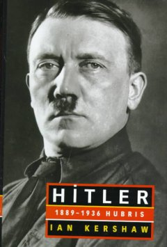 Hitler / Ian Kershaw