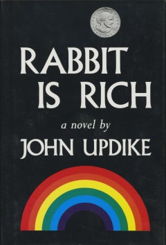 Rabbit is rich / John Updike
