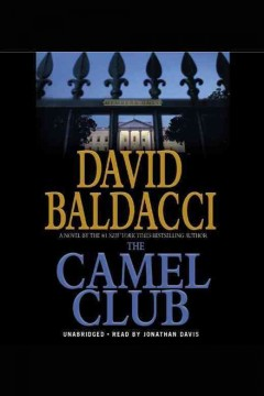 The camel club / David Baldacci