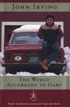 The world according to Garp / John Irving