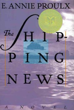 The shipping news / E. Annie Proulx