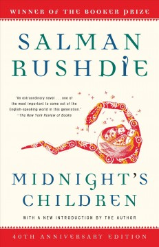 Midnight's children : a novel / Salman Rushdie