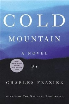 Cold mountain / Charles Frazier