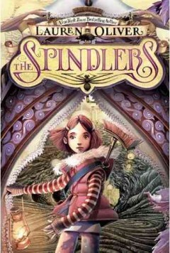 Spindlers cover