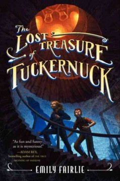 lost treasure of tuckernuck cover