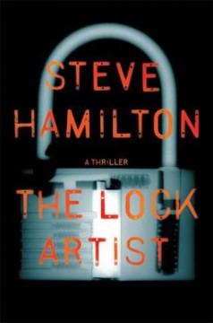 The lock artist / Steve Hamilton