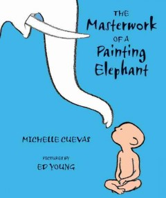 Masterwork of a Painting Elephant cover
