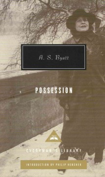 Possession : a romance / A. S. Byatt