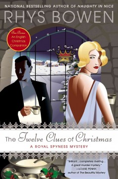 The twelve clues of Christmas / Rhys Bowen