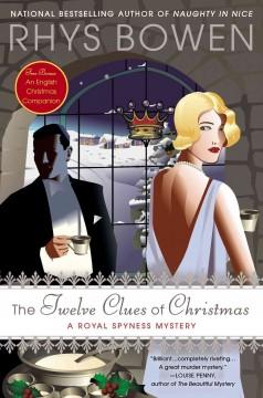 The twelve clues of Christmas / Rhys Bowen