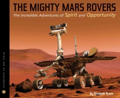 Mighty Mars Rovers cover