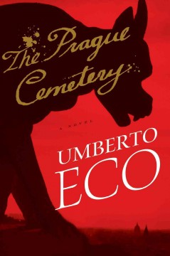 The Prague cemetery / Umberto Eco