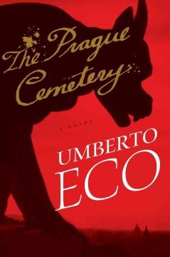 The Prague cemetery / Umberto Eco