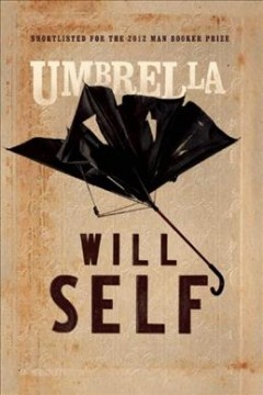 Umbrella / Will Self