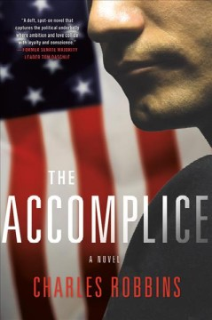 The accomplice / Charles Robbins