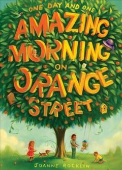 orange street cover