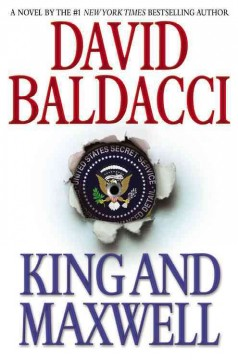 King and Maxwell / David Baldacci