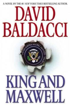 King and Maxwell / David Baldacci