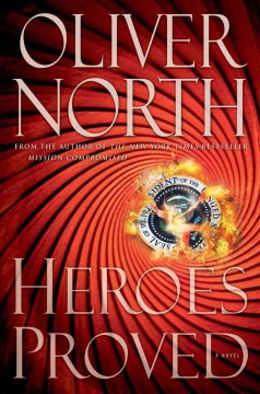 Heroes proved / Oliver North