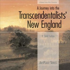 an introduction to transcendentalism in new england 2018-06-06 after a brief introduction to the transcendentalist movement of  examining transcendentalism through popular  literature in america experienced a rebirth called the new england renaissance through their poetry.