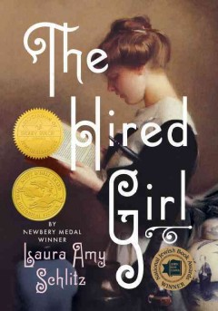 hired girl cover